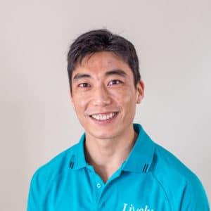 Jae Hyuk Kim | Lively Physio Sydney