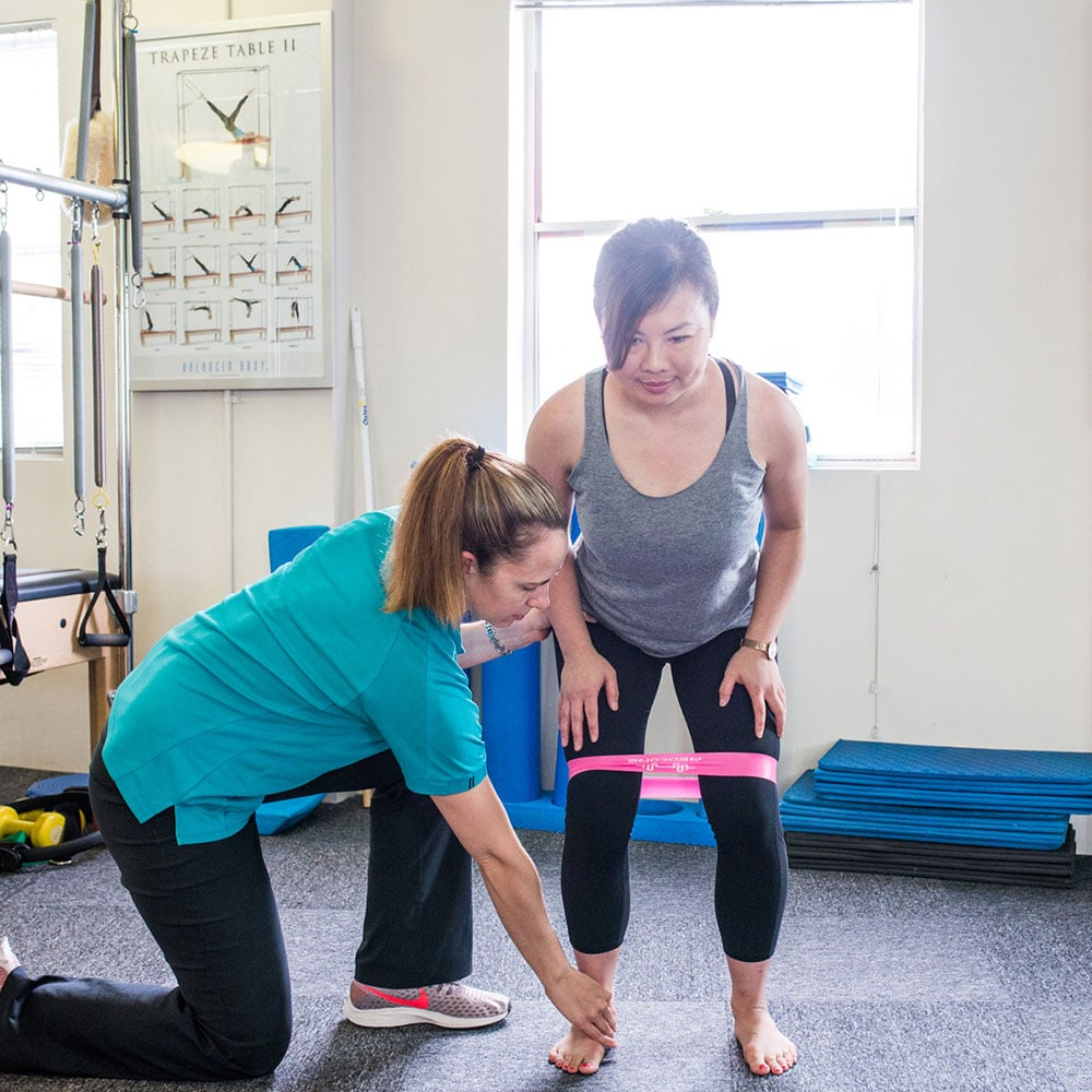 Exercise Physiotherapy Class Sydney | Lively Physio